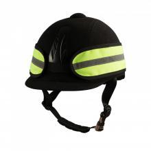 Horze Reflective Helmet Band - Imagen 1