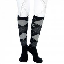 Horze Holly Argyle Socks - Imagen 1