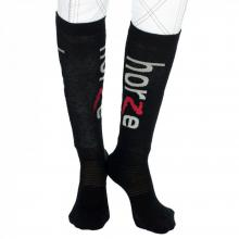 Horze Adult Technical Tip Toe Socks - Imagen 1