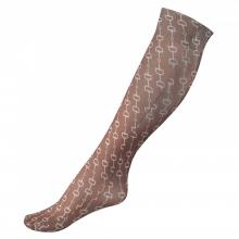 Horze Amira Thin Printed Socks - Imagen 1