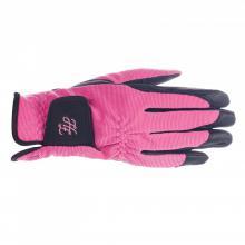 Horze Shona Touch-Screen Riding Gloves - Imagen 1