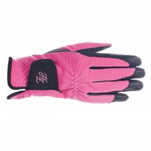 Horze Shona Touch-Screen Riding Gloves - Imagen 1