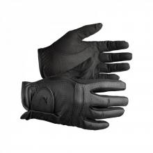 Horze Elisabeth Synthetic Leather Gloves - Imagen 1