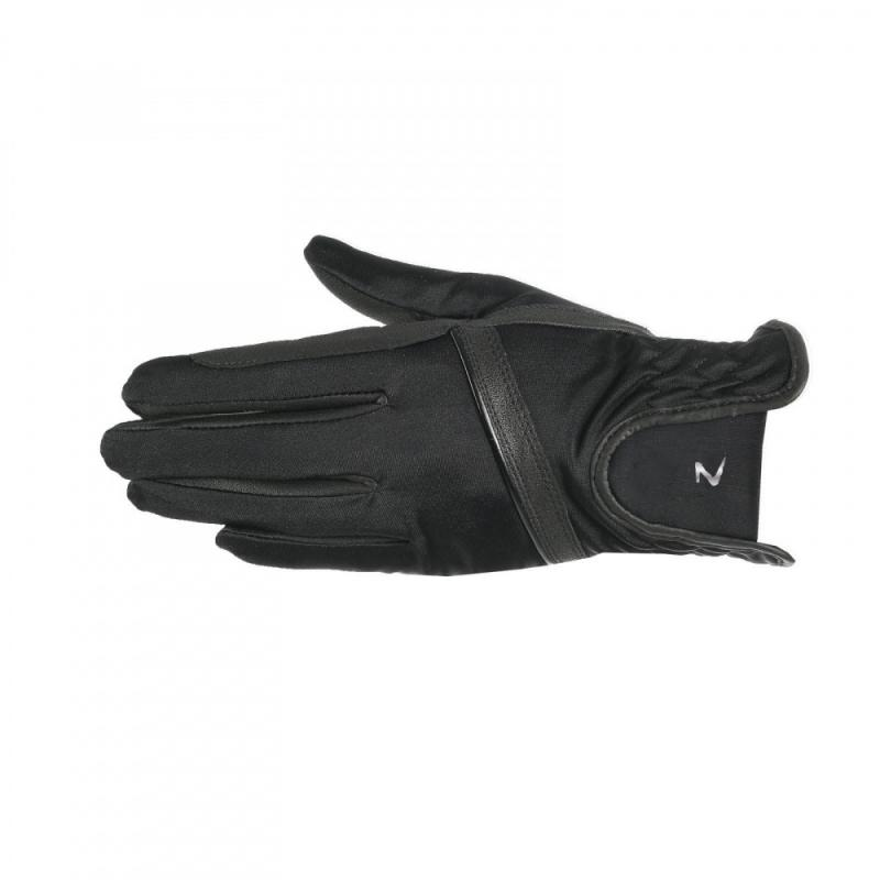 Horze Evelyn Women's Breathable Gloves - Imagen 1