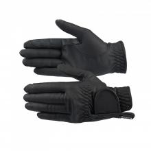 Horze Eleanor PU-Leather Gloves - Imagen 1