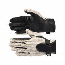 Horze Crochet Gloves - Imagen 1