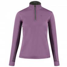 Horze Trista Women's Long-Sleeved Functional Shirt - Imagen 1