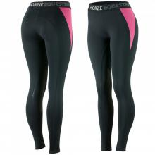 Horze Madison Women's Silicone KP Tights - Imagen 1