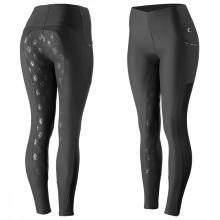 Horze Leah Women's UV Pro Riding Tights - Imagen 1