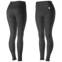 Horze Women's Active Full Seat Summer Tights - Imagen 1