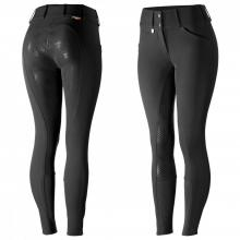 Horze Grand Prix Thermo Pro Women's Breeches - Imagen 1