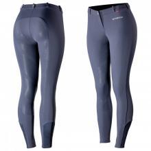 B Vertigo Lauren Women's Silicone Full Seat Breeches - Imagen 3