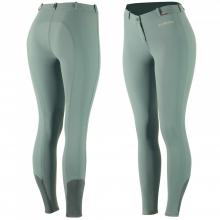 B Vertigo Lauren Women's Silicone Knee Patch Breeches - Imagen 1