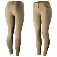 B Vertigo Nicola Women's Knee Patch Breeches - Imagen 1