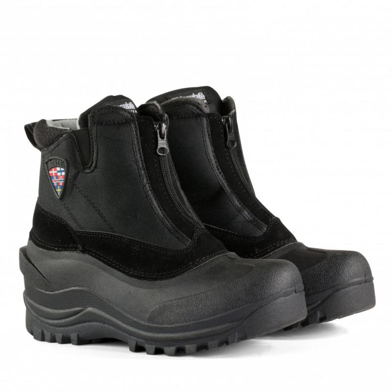 Horze Zip Stable Boots - Imagen 1