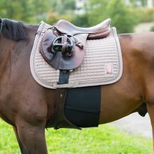 Horze Elastic Belly Guard - Imagen 1