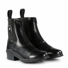 Horze Sydney Leather Jodhpur Boots - Imagen 1