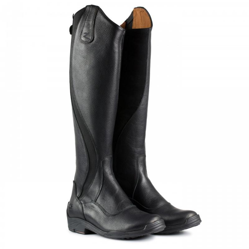 Horze Camden Tall Boots - Imagen 1