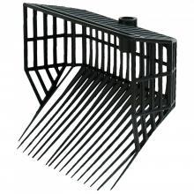 Horze basket pitchfork head - Imagen 1