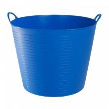 Horze 8 gallon Zofty Flexible Bucket - Imagen 1