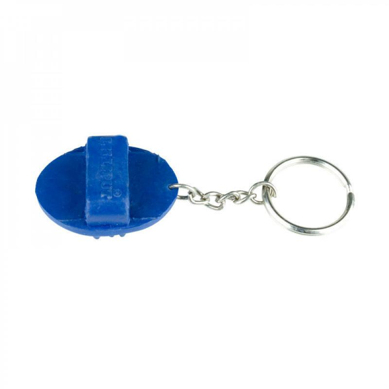 Horze Brush Key Chain - Imagen 1