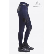 Leggings con grip ROYAL PLEASURE II Cavalier SS2020