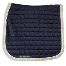 B Vertigo Lexington Dressage Saddle Pad - Imagen 1