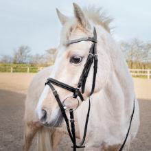 Horze Pony Bridle - Imagen 1