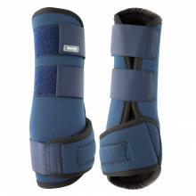 Horze Brushing Boots - Imagen 1