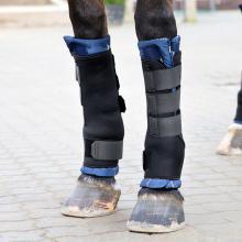 Horze Stable boots PRO, front - Imagen 1