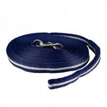 Horze Soft Orbit Textile Lunging Line - Imagen 1