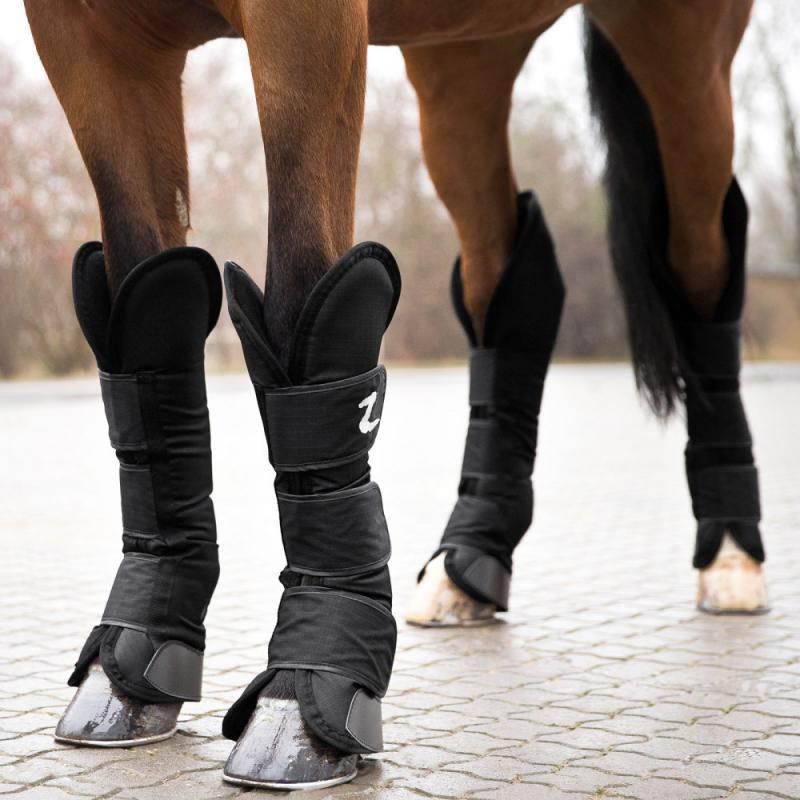 Horze Transport Boots - Imagen 1