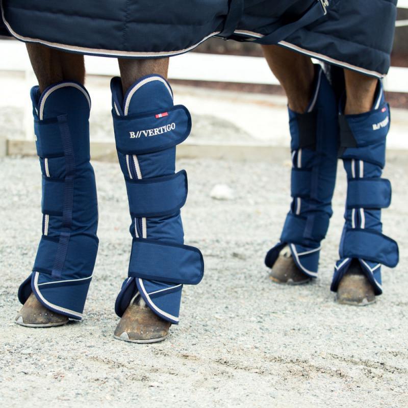 B Vertigo Bristol Travel Boots - Imagen 1