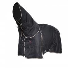 B Vertigo Georgina Turnout Rug with Detachable Neckpiece - Imagen 1