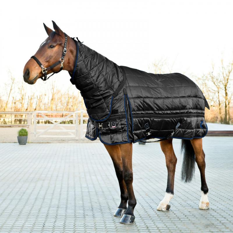 Horze Avalanche Combo Stable Rug 350g - Imagen 1