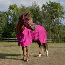 Horze Pony Fleece Rug - Imagen 1