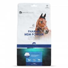 Pharma MSM Powder , 1kg - Imagen 1