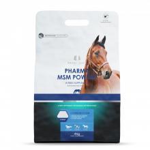 Pharma MSM Powder , 4kg - Imagen 1