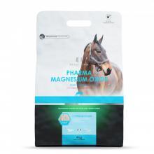 Pharma Magnesium Oxide, 4kg - Imagen 1