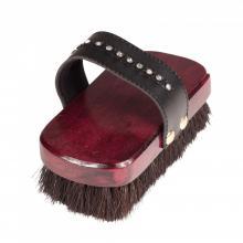 Horze Delux Mini Body Brush - Imagen 1