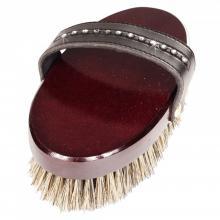Horze Delux Classic Body Brush - Imagen 1