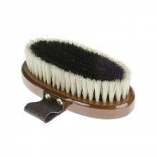 Horze Small Natural Body Brush - Imagen 1